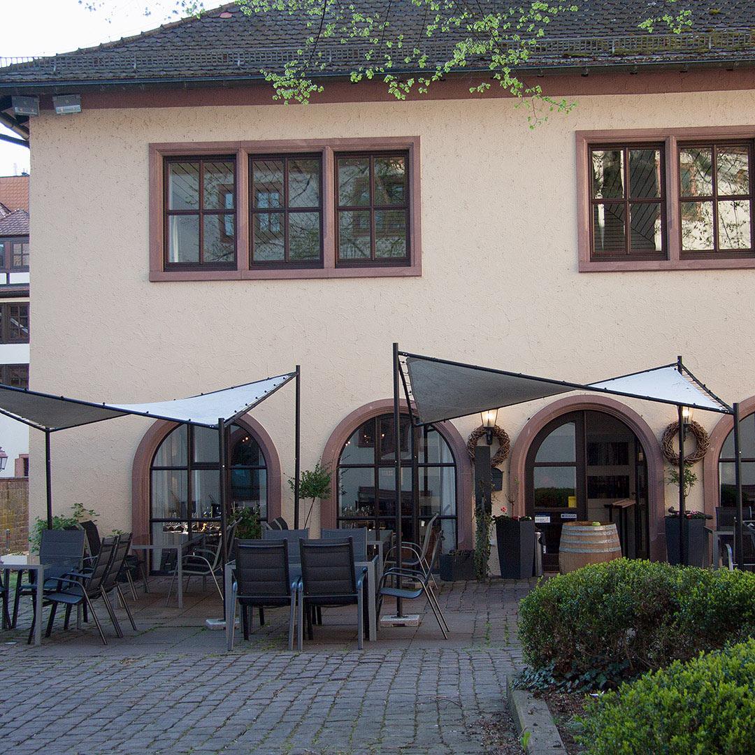 Restaurant bettingen wertheim performing soccer betting markets explained